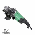 "Metabo-HPT G18STM 4-1/2"" 11A AC Variable Speed Angle Grinder"