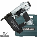 "Metabo HPT NT50AE2M 5/8"" to 2"" 18-Gauge Finish Brad Nailer"