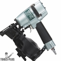 "Metabo-HPT NV45AB2M 7/8"" to 1-3/4"" 16 Deg Professional Roofing Coil Nailer"