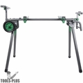 Metabo-HPT UU240FM Heavy-Duty Universal Portable Miter Saw Stand