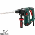 """Metabo KHE3250 1-1/4"""" Corded Electric SDS Rotary Hammer w/ Rotostop OB"""