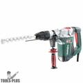 "Metabo KHE5-40 10.3A SDS-MAX 1-9/16"" Combination Rotary Hammer OB"