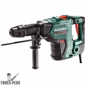 "Metabo KHEV 5-40 BL SDS-MAX Brushless Rotary Hammer 2-1/16"" 190/270 RPM"