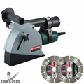 Metabo 601119520 MFE30 12 Amp Wall Crack Chaser