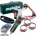 Metabo RBE 15-180 SET Pipe and Tube Sander Kit