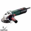 """Metabo W12-125HD 600408420 5"""" 8.5 Amp Angle Grinder Open Box"""