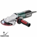 "Metabo 613060420 5"" 8A Pro Series Flat-Head Angle Grinder"