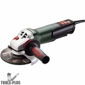 "Metabo 600488420 6"" 12 AMP Angle Grinder w/ Paddle Switch"