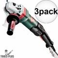 """Metabo WEPBA 17-150 QUICK RT DS 3x 6"""" Angle grinder"""