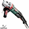 "Metabo WEPBA 17-150 QUICK RT DS 6"" Angle grinder"