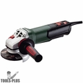 "Metabo 600410420 WP 12-115 Q 4-1/2"" 1100rpm 10.5amp angle grinder"