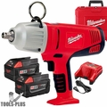"Milwaukee 0779-82 M28 1/2"" Impact Wrench Kit"