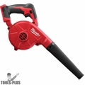 Milwaukee 0884-20 18V M18 Compact Blower (Tool Only)