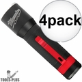Milwaukee 2107 325L Focusing Flashlight 4x