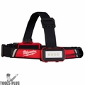 Milwaukee 2115-21 USB Rechargeable Low-Profile Headlamp Kit