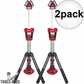 Milwaukee 2135-20 M18 ROCKET LED Tower Light/Charger (Tool Only) 2x