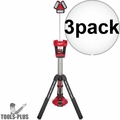Milwaukee 2135-20 M18 ROCKET LED Tower Light/Charger (Tool Only) 3x