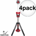 Milwaukee 2135-20 M18 ROCKET LED Tower Light/Charger (Tool Only) 4x