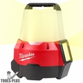 Milwaukee 2144-20 M18 RADIUS Compact Site Light w/ Flood Mode (Tool Only)