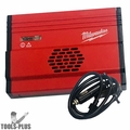Milwaukee 23-37-0010 Power Inverter 120v AC Out 150W Run - 300w Peak/Spike
