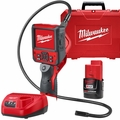 Milwaukee 2315-21 M12 M-Spector Flex 3' Inspection Camera w/Batt+Charger O-B