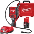 Milwaukee 2315-21 M12 M-Spector Flex 3' Inspection Camera w/Battery+Charger