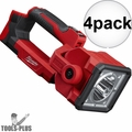 Milwaukee 2354-20 4pk M18 18V Li-Ion LED Search Light (Bare)