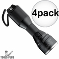 Milwaukee 2355-20 M12 12V Li-Ion LED Hi Performance Flashlight Tool Only 4x