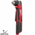 """Milwaukee 2415-80 M12 Cordless 3/8"""" Right Angle Drill/Driver (Tool Only)"""