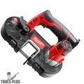 Milwaukee 2429-20 M12 Cordless Sub-Compact Band Saw (Tool Only)