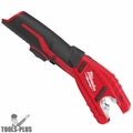 Milwaukee 2471-20 M12 12V Cordless Copper Tubing Cutter (Tool Only)