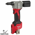 Milwaukee 2550-20 M12 Pop Rivet Tool (Tool Only)