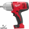 "Milwaukee 2663-20 M18 1/2"" High-Torque Impact w/ Friction Ring (Tool Only)"