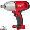 "Milwaukee 2664-20 M18 3/4"" Hi-Torque Impact Wrench w/Friction Ring (Tool)"