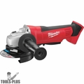 """Milwaukee 2680-80 M18 4-1/2"""" Cordless Cut-Off/Grinder (Tool Only)"""