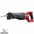 Milwaukee 2720-20 18 V M18 FUEL SAWZALL Reciprocating Saw (Tool Only)