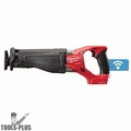 Milwaukee 2721-20 M18 FUEL SAWZALL Reciprocating Saw w/ ONE-KEY (Tool Only)