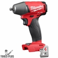 "Milwaukee 2754-20 M18 Gen 2 FUEL 3/8"" Impact w/ Friction Ring (Tool Only)"