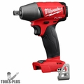 "Milwaukee 2755-20 M18 FUEL 1/2"" Compact Impact w/ Pin Detent (Tool Only)"