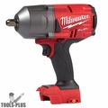 """Milwaukee 2766-80 M18 FUEL High Torque 1/2"""" Impact w/ Pin Detent (Tool Only)"""