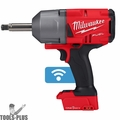 Milwaukee 2769-20 M18 FUEL 1/2 Extended Anvil Controlled Torq Impact ONEKEY