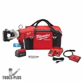 Milwaukee 2777-21 M18 Force Logic 1590 ACSR Cable Cutter Kit with ONE-KEY