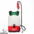 Milwaukee 2820-20PS Pesticide Sprayer SWITCH TANK M18 4Gal Backpack ToolOnly