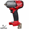 """Milwaukee 2852-80 M18 FUEL 3/8"""" Mid-Torque Impact w/Fric Ring (Tool Only)"""