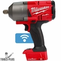 """Milwaukee 2862-80 M18 FUEL 1/2"""" Impact Wrench w/ Pin Detent (Tool Only)"""