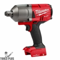 "Milwaukee 2864-20 M18 FUEL ONE-KEY 3/4"" Impact w/Friction Ring (Bare Tool)"