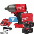 "Milwaukee 2864-22 M18 FUEL High Torque Impact Wrench 3/4"" Friction Ring Kit"