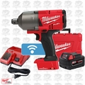 Milwaukee 2864-22 M18 FUEL High Torque Impact Wrench 3/4'' Friction Ring Kit