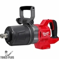 "Milwaukee 2868-20 M18 FUEL 1"" D-Handle ONE-KEY High Torque Impact w/ ONE-KEY"