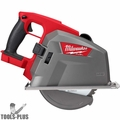 "Milwaukee 2982-20 M18 FUEL 8"" Metal Cutting Circular Saw (Tool Only)"